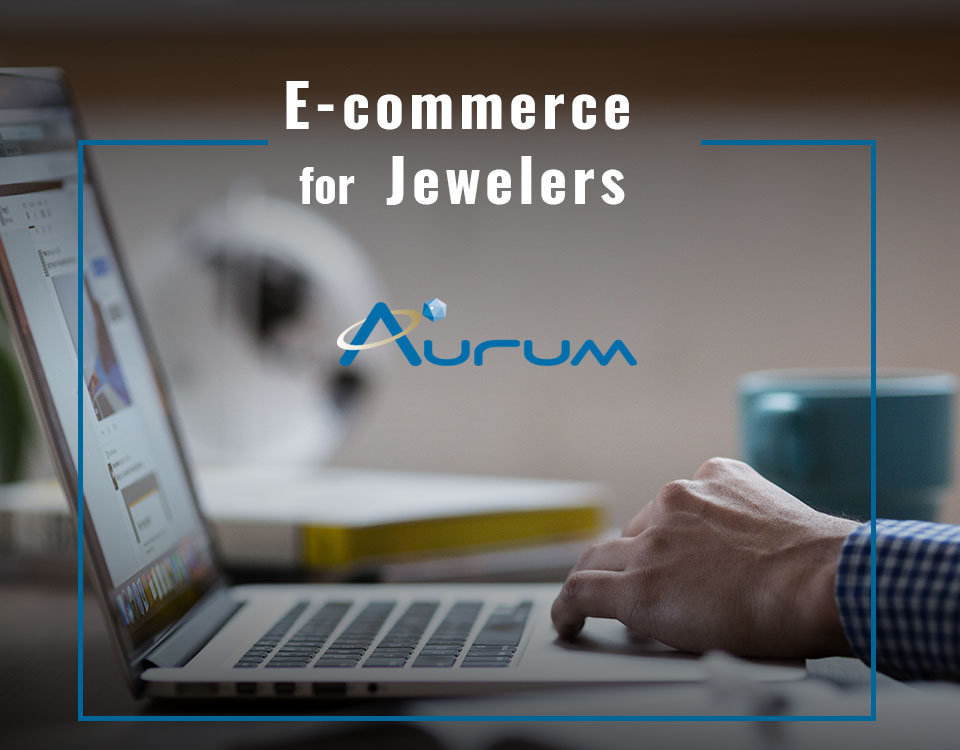e-commerce aurum